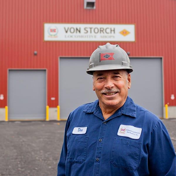 Director of Transportation Genesee Valley Transportation